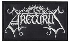 Arcturus (Nor), Patch
