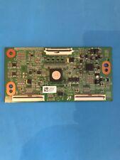 (8) PCB T-CON TV Samsung UE46D6500 BN41-01743 B LSJ400HV01-S SH120PMB4SV0.3 TCON