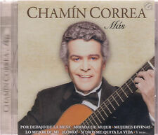 CD - Chamin Correa Mas (Multimusic) 7509979176066 FAST SHIPPING !