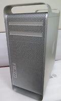 Apple Mac Pro A1186 8 Core Xeon 3GHz 32GB RAM 2TB SATA HD El Capitan OS
