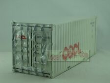 1/20 Scale OOCL Shipping Container model
