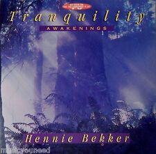 Hennie Bekker's Tranquility: Awakenings (CD, 1994, Quality) VG++ 9/10