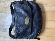 Mulberry Genuine Leather Handbag
