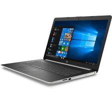 """HP 17-by0062st 17.3"""" Laptop / Intel i5-8250U / 8GB RAM / 1TB HDD / DVDRW Win 10"""