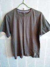T-shirt garçon kaki, Zara, taille 12 ans