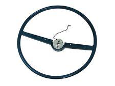 PG Classic 260-BL64 1964 Mopar A,B,C-Body Steering Wheel Blue