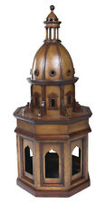 "Duomo Due Architectural 3D Wooden Model 24"" Dome Authentic Models New"