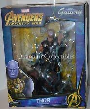 **DAMAGED BOX*** Marvel Gallery Thor (Avengers 3:Infinity War Movie) PVC Statue