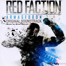 Red Faction: Armageddon CD (2011) ***NEW*** Incredible Value and Free Shipping!