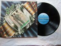 THE MOMENTS LP SHARP all platinum 9109 302