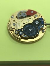 Sheffield Watch Corp NOS CAL. 1213  Watch Movement Calibre