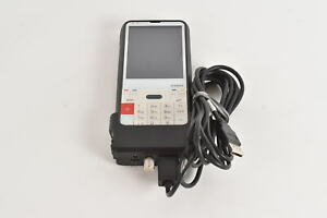 CASIO IT-300-15E Logistik Scanner Handheld mit Cradle technisch ungeprüft