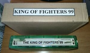 THE KING OF FIGHTERS 99 - SNK NEO GEO MVS *ORIGINAL* *100% WORKING* *BEST OFFER*