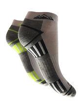 ProHike Ladies Sports Cushioned Comfort Trainer Socks / Shoe Liners