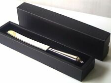 Cake Knife Gift Boxed 4 Wedding Birthday Christening Anniversary YOU can Engrave