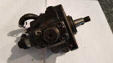 SAAB 93 9-3 Z19DTR 1.9 TTID HIGH PRESSURE FUEL PUMP 55212707