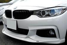 BMW 4 F32/F33/F36 M-TECH FRONTANSATZ FRONTLIPPE SPOILER