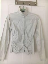Rare BOSS shirt Size UK 6