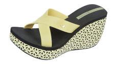 Sandali e scarpe zeppi marca Ipanema per il mare da donna tacco alto ( 8-11 cm )