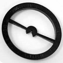 "Mason Jar Wick Centering Tool - Standard 2.5"" Mason Jar/Jelly Jar - 6 Pack"