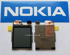 ORIGINAL NOKIA 3230 LC-DISPLAY MODUL BILDSCHIRM LCD AM 176X208 COF CO Halti1.5