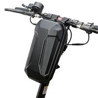 4L EVA Hard Shell Waterproof Handlebar Bag for Folding Bike Electric Scooter