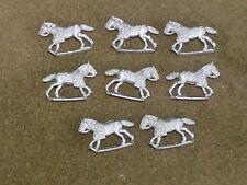 PA12  Half Armoured Horses