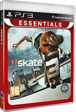 Skate 3 PS3 Playstation 3 Skateboarding Game Brand New