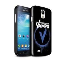 Étuis, housses et coques bleus brillants Samsung Galaxy S4 pour téléphone mobile et assistant personnel (PDA)
