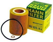 For BMW E36 E39 E46 E53 E60 E83 320i 330Ci 528i Engine Oil Filter Mann