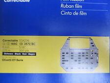 PELIKAN RIBBON PER OLIVETTI et-serie tg. 165C ANTARES 6000 MORROW MORROW MP100