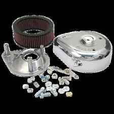 S&S® Teardrop Air Cleaner Kit For S&S® Super E & G Carb 55-84 HARLEY MOTORCYCLE