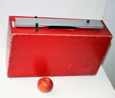 Vintage Note A Chime Bar Xylophone Percussion Plus A440 Musical Instrument 41cm