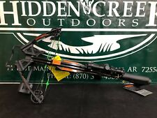 Carbon Express X-Force Blade Pro 175lb Crossbow Package w/ Crank Brand New