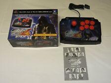 Tekken 4 Arcade Fightstick Playstation 2