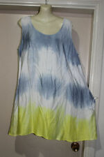 Autograph Viscose Tunic Plus Size Dresses for Women