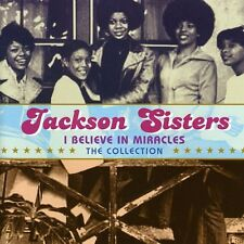 Jackson Sisters - Collection [New CD]