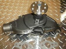 CHEVY GM MARINE BOAT ENGINE WATER PUMP 4.3 5.0 5.7 305 350 V6 V8 10108455