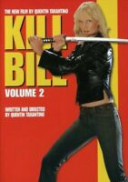 Kill Bill, Vol. 2 [DVD] - DVD -  Very Good - Michael Bowen,Jonathan Loughran,Jam