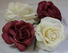 Deko-Blumen & künstliche Pflanzen aus Kunststoff mit Rosen-Duft
