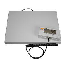 Digital Postal Weighing Scale 400lb / 180kg x 0.1 lb / 0.05kg Inscale IPS 180