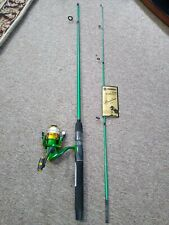 Fishing rod and reel combo( New)