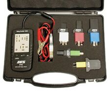 Electronic Specialties 193 12/24 Volt Diagnostic Relay Buddy Pro Test Kit