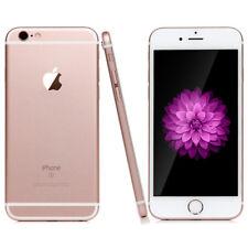 Apple iPhone 6S - 128GB - Roségold (Ohne Simlock) A1688 (CDMA + GSM) Smartphone