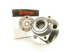 NEW National Wheel Bearing & Hub Assembly Front 513159 Grand Cherokee 1999-2004