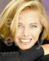 Nicole Eggert 10x8 Photo