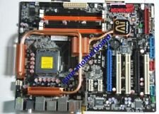 100% TEST asus P5K3 Deluxe/WiFi-AP DDR3 LGA 775  (by DHL or EMS) #j1688