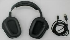 Logitech G935 Wireless 7.1 Surround Sound LIGHTSYNC Gaming Headset Black
