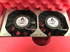 NEW Dell / FUJITSU FAN  0D6366 Cooling Assembly 3-00507-01 Server Fan