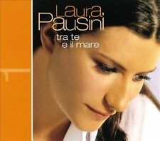 LAURA PAUSINI-TRA TE E IL MARE -CDS- NEW CD
